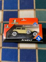 SOLIDO   Cadillac 452 A   1/43 Scale