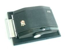 WISTA 6x7 roll film holder (back) for WISTA SP , VX, RF camera