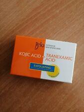 Belo Intensive Whitening Bar (Kojic Acid + Tranexamic Acid) Exfoliating