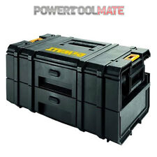 Dewalt DWST1-70728 toughsystem toolbox DS250 2 drawer unit