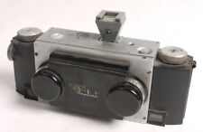David White Stereo Realist (F3.5) - GD - Works Well- (#7)