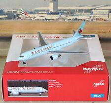 Herpa Wings Air Canada B767-300ER (NG)  1/500