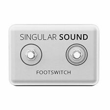 Singular Sound BeatBuddy Drum Machine Pedal With Footswitch 1 Only