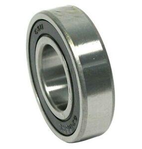 A/C Compressor Clutch Bearing 30mm ID x 62mm OD x 16mm Thick BG-429