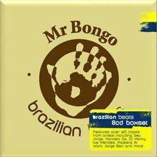 NEW Brazilian Beats Box Set (Audio CD)