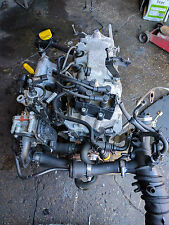 RENAULT CLIO MK TCE 1.2 PETROL ENGINE 45K 2006 to 2012