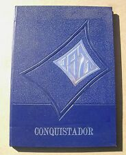 1971 Alfred B Maclay Junior High School Yearbook Talahassee Florida FL