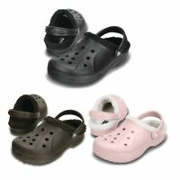 Crocs Ralen Lined Clog Unisex Clogs | Slippers | garden shoes - NEW