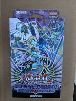 Yugioh Shaddoll Showdown Structure Deck Sealed 1st Edition TCG Card Game