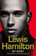 Good, Lewis Hamilton: My Story, Hamilton, Lewis, Book