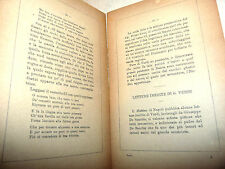 N. Marini: Giuseppe Verdi 1901 Cuggiani Biografia Saggio Classica Opera Lirica