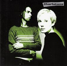 The Charlatans: up to our Hips/CD-Top-stato