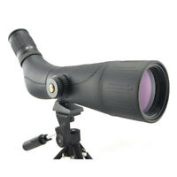 Visionking 15-45x50SS/45° Glass Straight Waterproof Spotting Scope bird