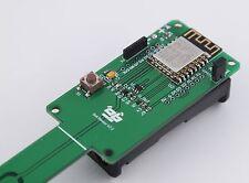 Soil Moisture Sensor Rev 2.1 with CP2104