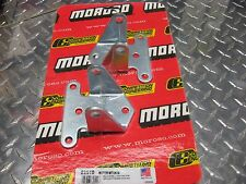 MOROSO 62510 LONG CHEVY MOTOR MOUNTS