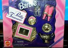 Barbie pretty Treasures