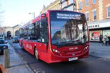 2729 HF65AYJ Wilts & Dorset - Salisbury Reds, Salisbury 6x4 Quality Bus Photo