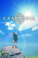 Craftopia GLOBAL Worldwide Steam Directly Activation PC