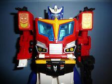 Transformers G1 Vintage Star Convoy