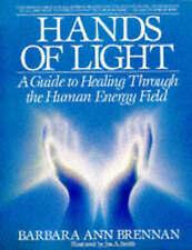 Hands Of Light by Barbara Ann Brennan 9780553345391 (Paperback, 1988)