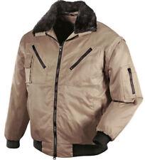 Winterjacke Arbeitsjacke TOP Kälteschutz Jacke schwarz//grün L M XL XXL 3XL
