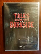 New Sealed Tales from the Darkside: The First Season One (DVD, 2009, 3-Disc Set)