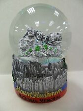 Mount Rushmore Waterball - New In Box - (3.5in)