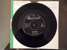 Patsy Cline - Heartaches / Why Can't He Be You 45-05878 (1962) VG