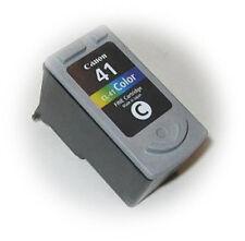Canon Pixma IP 2600 Cartuccia Rigenerata Stampanti Canon 41 3 COLORI