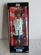 1992 Japanese Takara Boyfriend Tom Jenny Doll New in Box