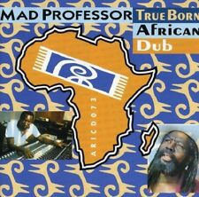 Mad Professor-True Born African Dub CD NUOVO