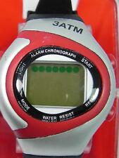 Bijoux Terner Sport Watch, WR30M 3ATM