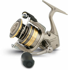 Shimano Exage 2500FD Fishing Spin Reel + spare spool