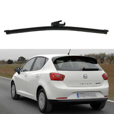 SEAT IBIZA Mk 5 Hatchback 2012+  Exact Fit Rear Wiper Blade Quality 13V