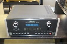 McIntosh Mx-121 Surround Sound Processor Remote Microphone And Stand