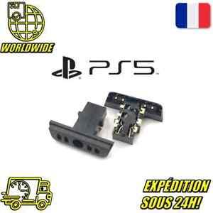 PS5 DUALSENSE Controller Manette Audio Socket Jack Port Replacement