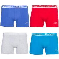 5er Set Kappa Sebo Herren Boxershorts Unterwäsche Unterhose Farbauswahl zufällig