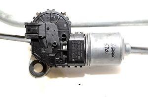 BMW E39 525i 528i 530i 540i M5 Windshield Wiper Arm & Motor Assembly #6 914 577