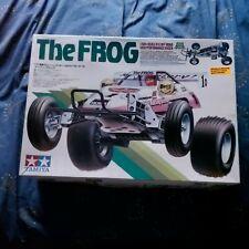 tamiya Frog 1/10 Off Road Ref.58354 RC