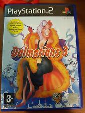 DALMATIANS 3 - PLAYSTATION 2 PS2 USATO