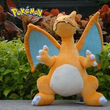 Charizard Pokemon Go Plush Toy Cuddly Collectible Stuffed Animal Soft Doll 12""