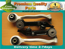 4 FRONT LOWER CONTROL ARM FOR MERCEDES BENZ W220 S55 AMG S65 AMG 98-06 W/O ABS