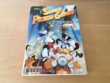 Used - Children's Book Libro Infantil - SUPER PICSOU GEANT - French lenguage
