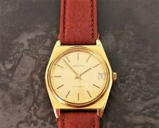 Orologio  ZENITH  Automatic  cal.2572 -70's- Very Good Condition - Vintage Watch