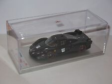 1/43 FERRARI FXX MICHAEL SHUMACHER #30 DE AGOSTINI / MR COLLECTIONS