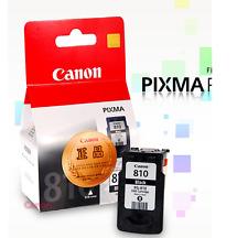 GENUINE Canon PIXMA PG810 Standard Capacity Black FINE Cartridge for MP497