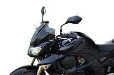 KAWASAKI Z 750  (2007 - 2012) NAKED WINDSCREEN WINDSHIELD SCREEN SCHEIBE