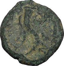 Antiochos VIII (Grypos) Seleukid King 121BC Ancient Greek Coin Cornucopia i48334