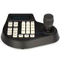 Universal Indoor RS485 Joystick Controller for CCTV PTZ Camera Control Tool Kit