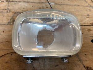 John Deere 650/ 750 Tractor Headlight Lens Housing w/ Bolts New